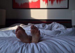 L'impact du sommeil pour le cœur
