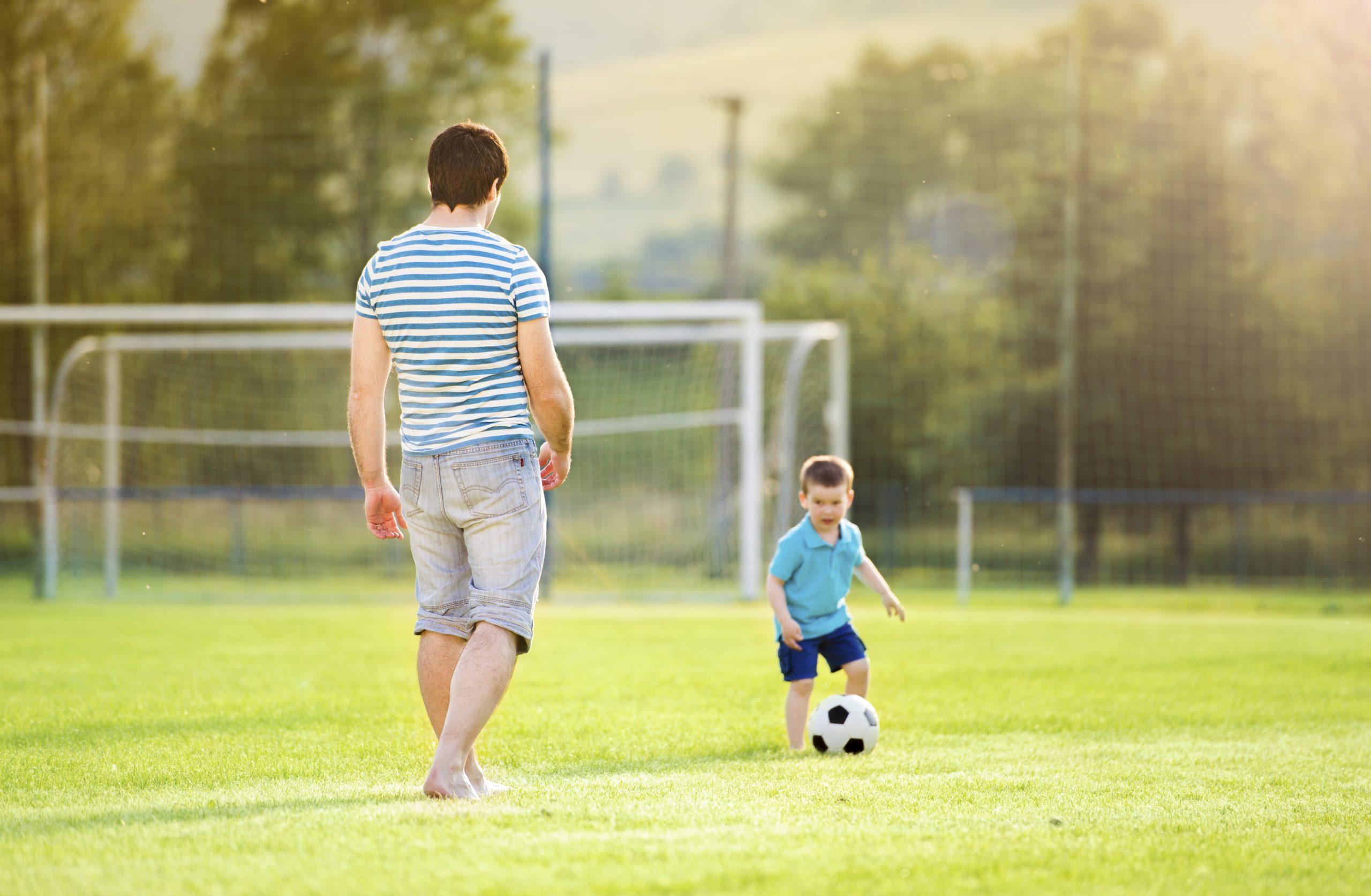 Enfants en forme maintenant, adultes en bonne santé plus tard