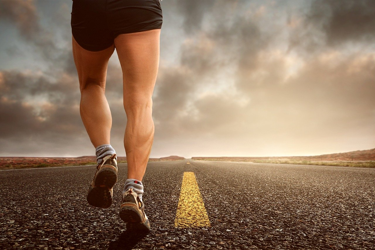 Courir permet de vivre plus longtemps