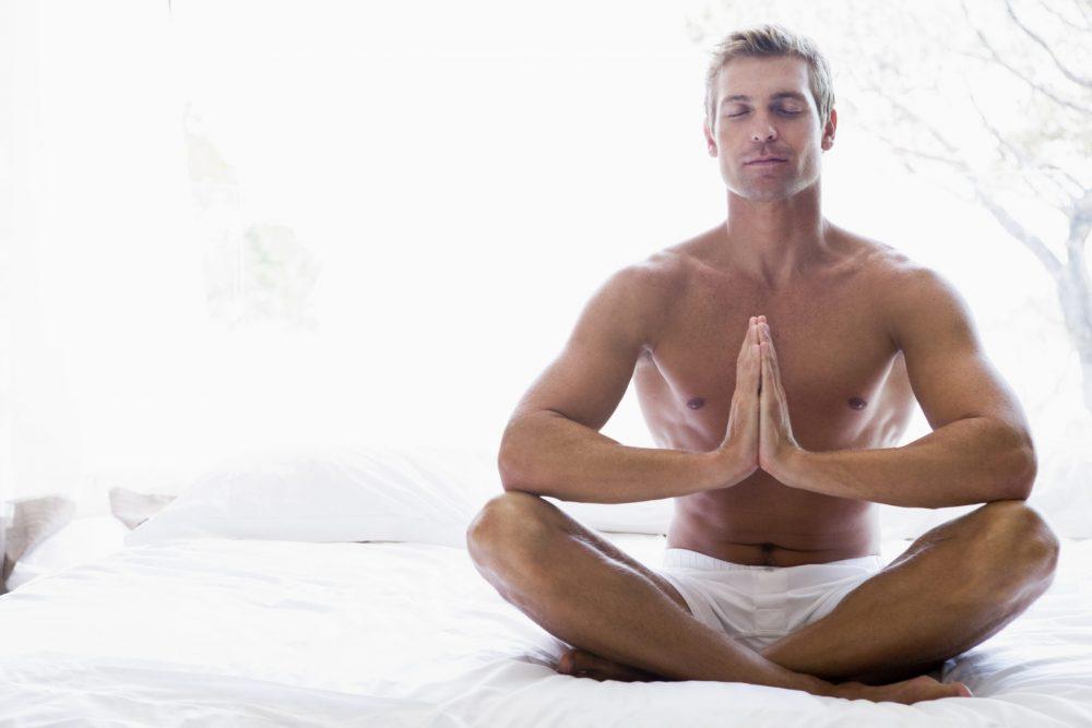 La méditation en pleine conscience fortifie le cœur