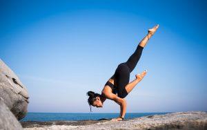 Pourquoi devez-vous vous mettre au yoga?