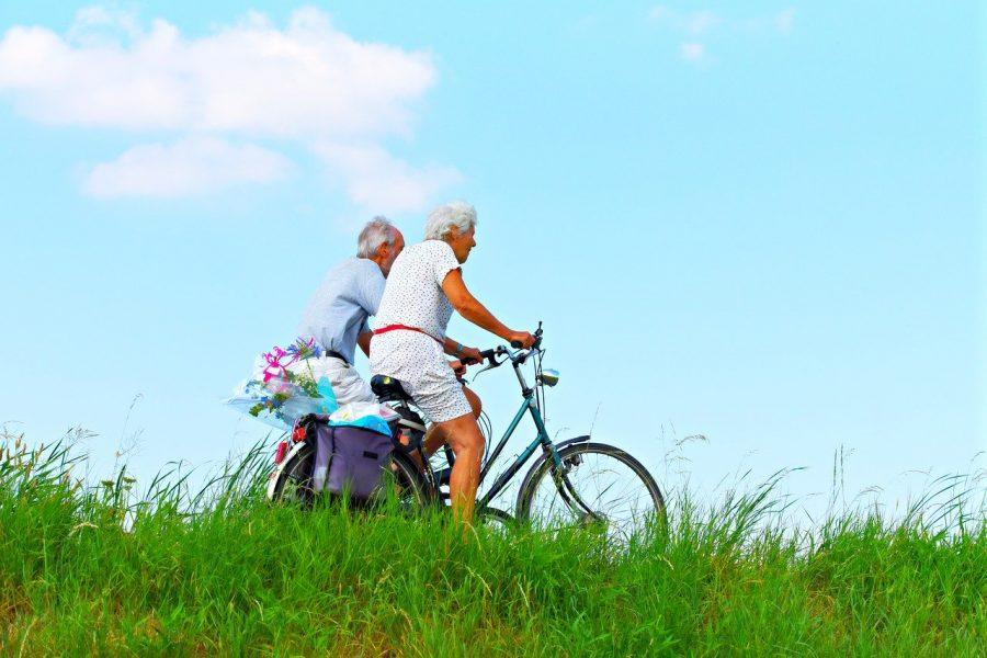 L'hypertension artérielle est liée à une baisse de la mortalité chez les personnes âgées