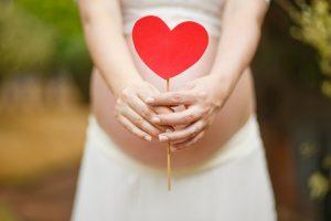 L'impact de la grossesse sur le coeur