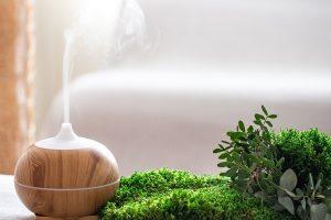 Les différents arômes d'huiles essentiels et leurs bienfaits