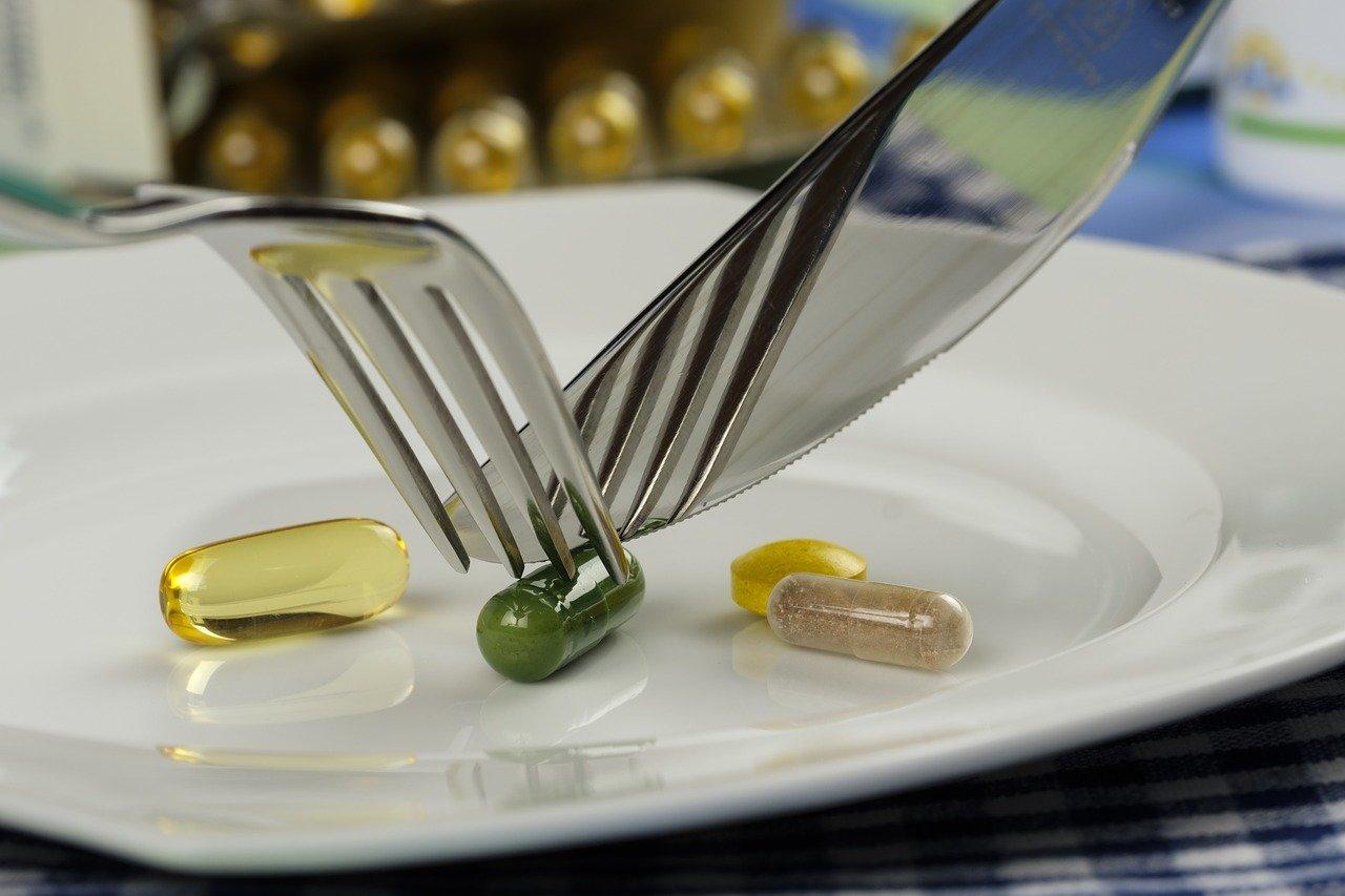Read more about the article Médecine douce et vertus des compléments alimentaires