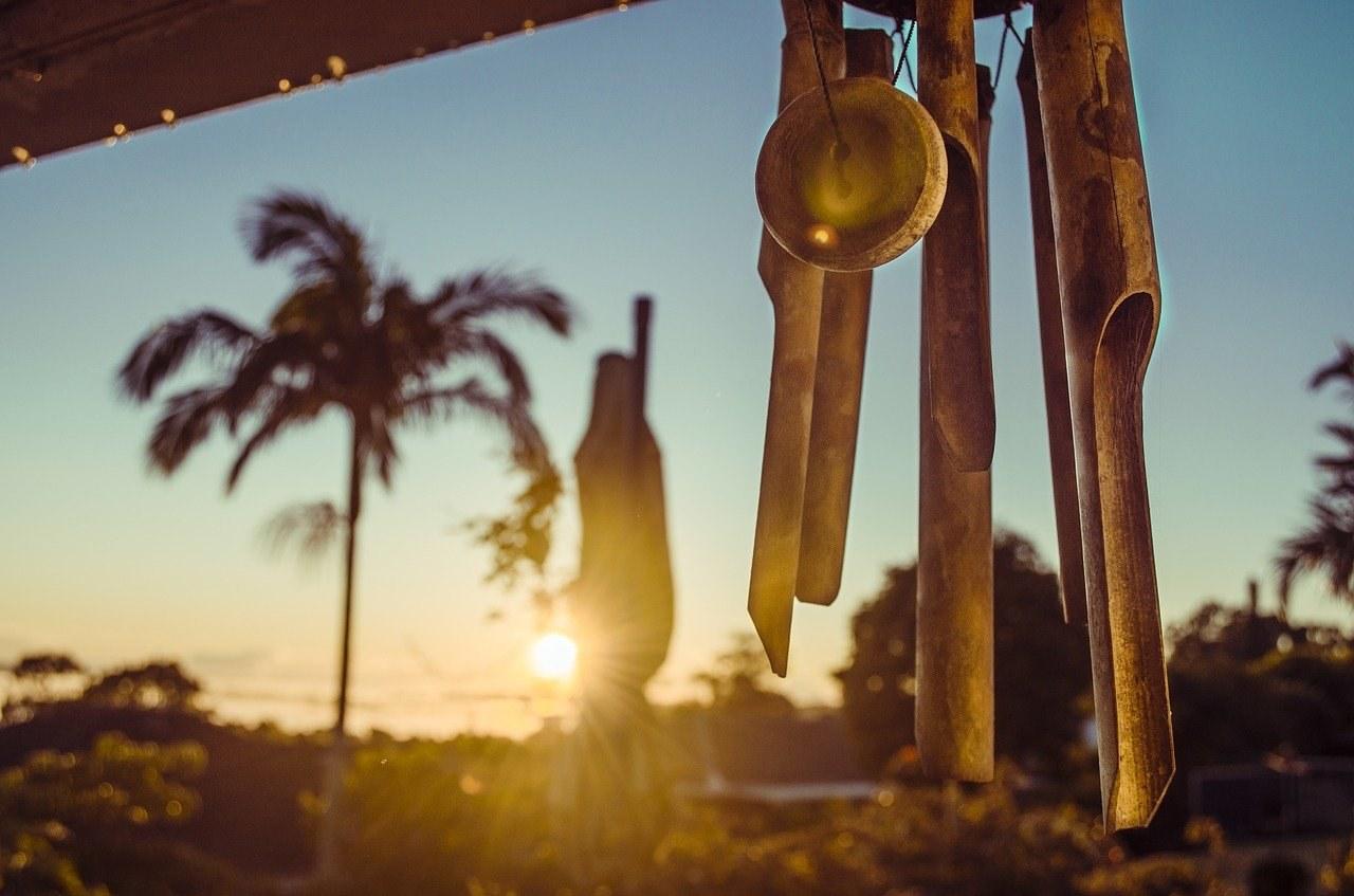 Sonothérapie : les bienfaits des carillons pour vivre en harmonie