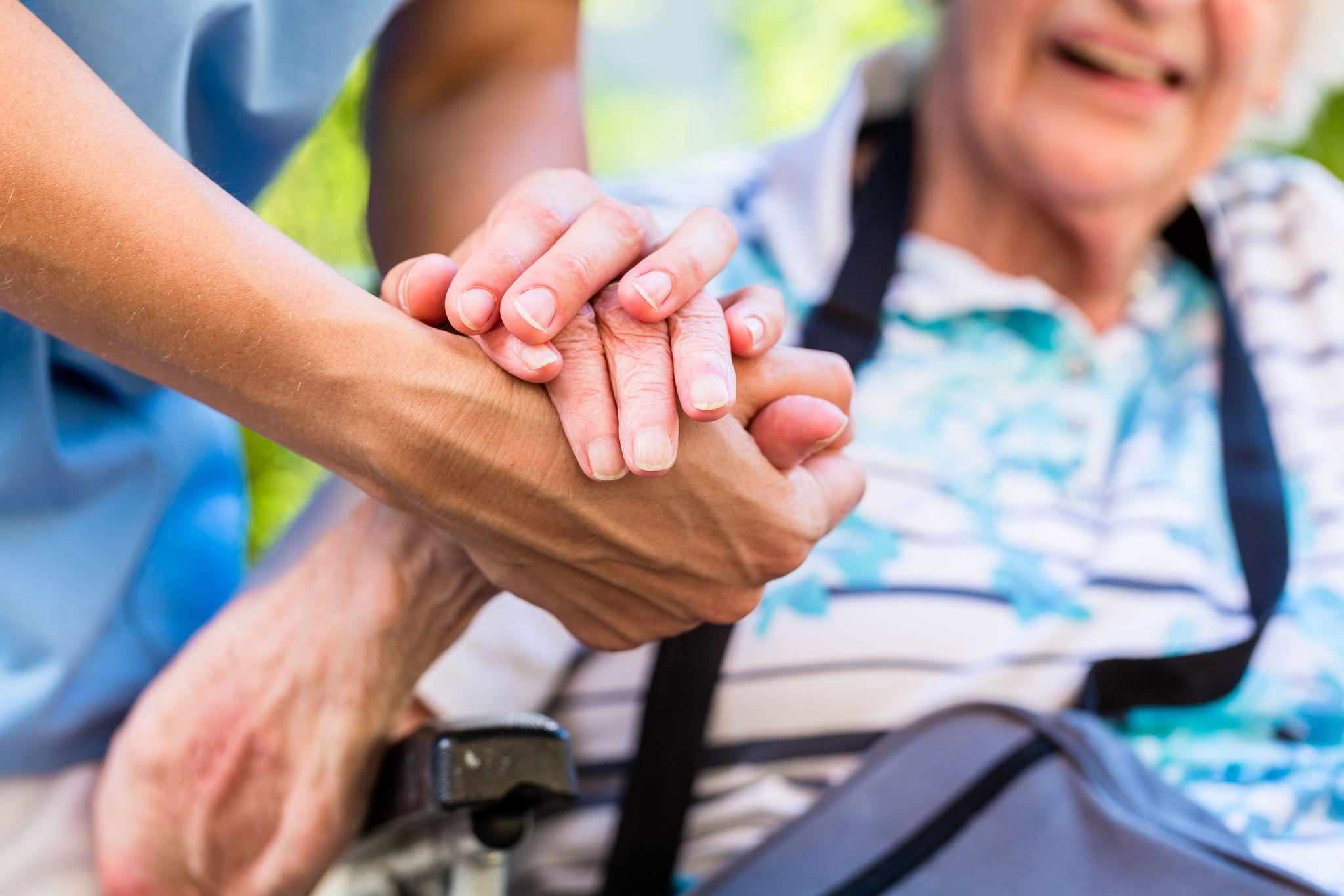 L'importance de l'aide à domicile pour les personnes handicapées