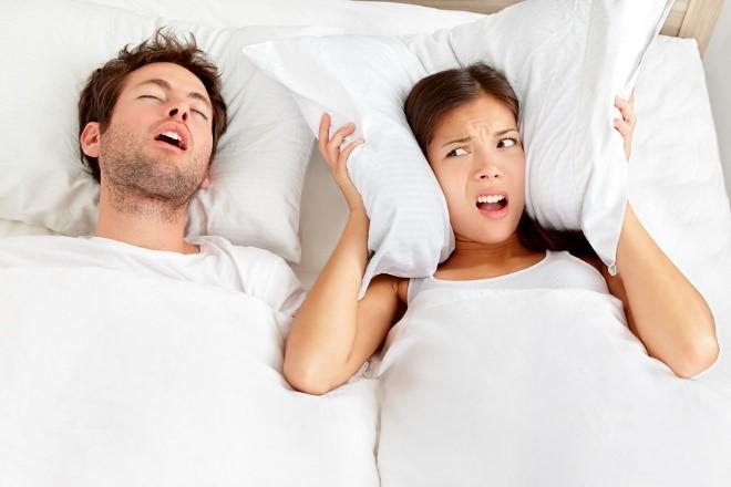 Read more about the article Apnée du sommeil : comment en guérir ?