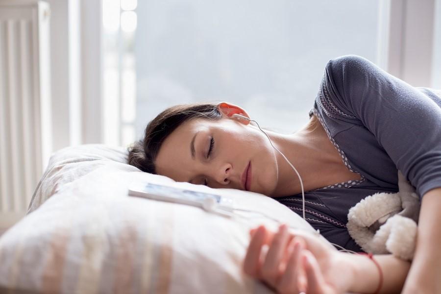 Read more about the article Les bienfaits de la musique sur le sommeil